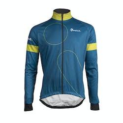 Fluvius Cycling Vest Mid-Season windtex