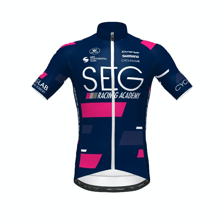 SEG 2021 Jersey Short Sleeves SP.L Aero