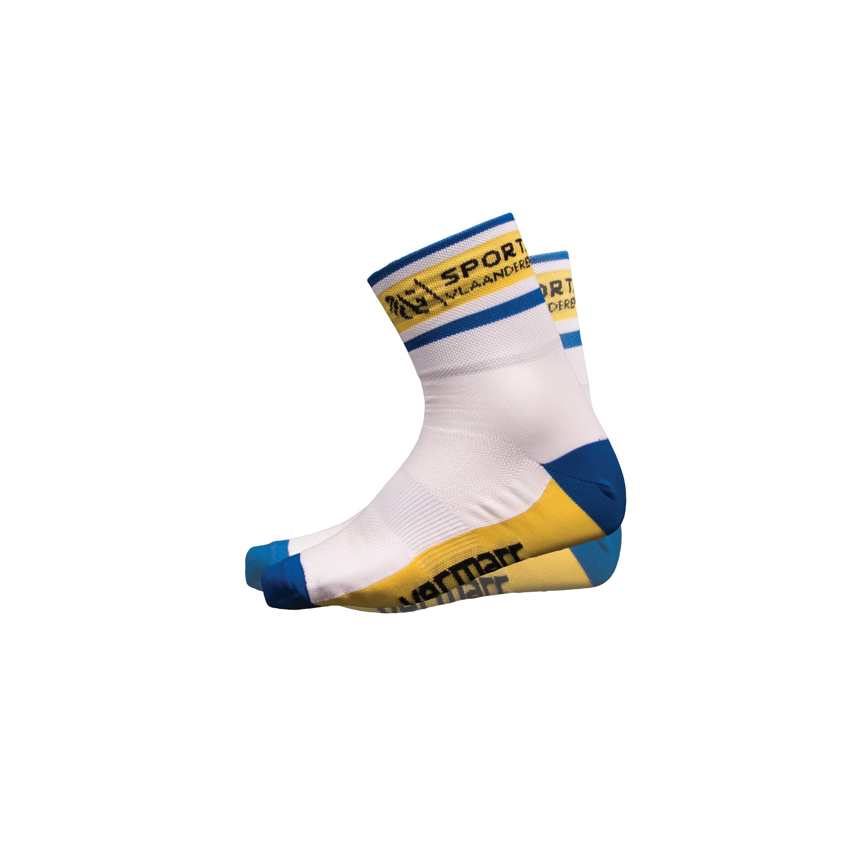 Sport Vlaanderen Baloise 2020 Socks