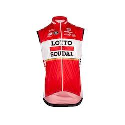 Lotto Soudal 2017 Kaos Trevalli