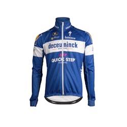 Deceuninck Quick-Step Technical Vest