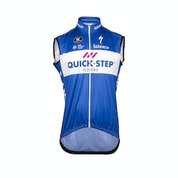 Quick-Step Floors 2018 Kaos Trevalli