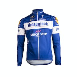 Deceuninck Quick-Step 2019 Jersey Long Sleeves