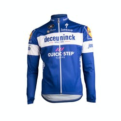 Deceuninck Quick-Step Jersey Long Sleeves