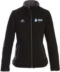 SBB softshell trial jas