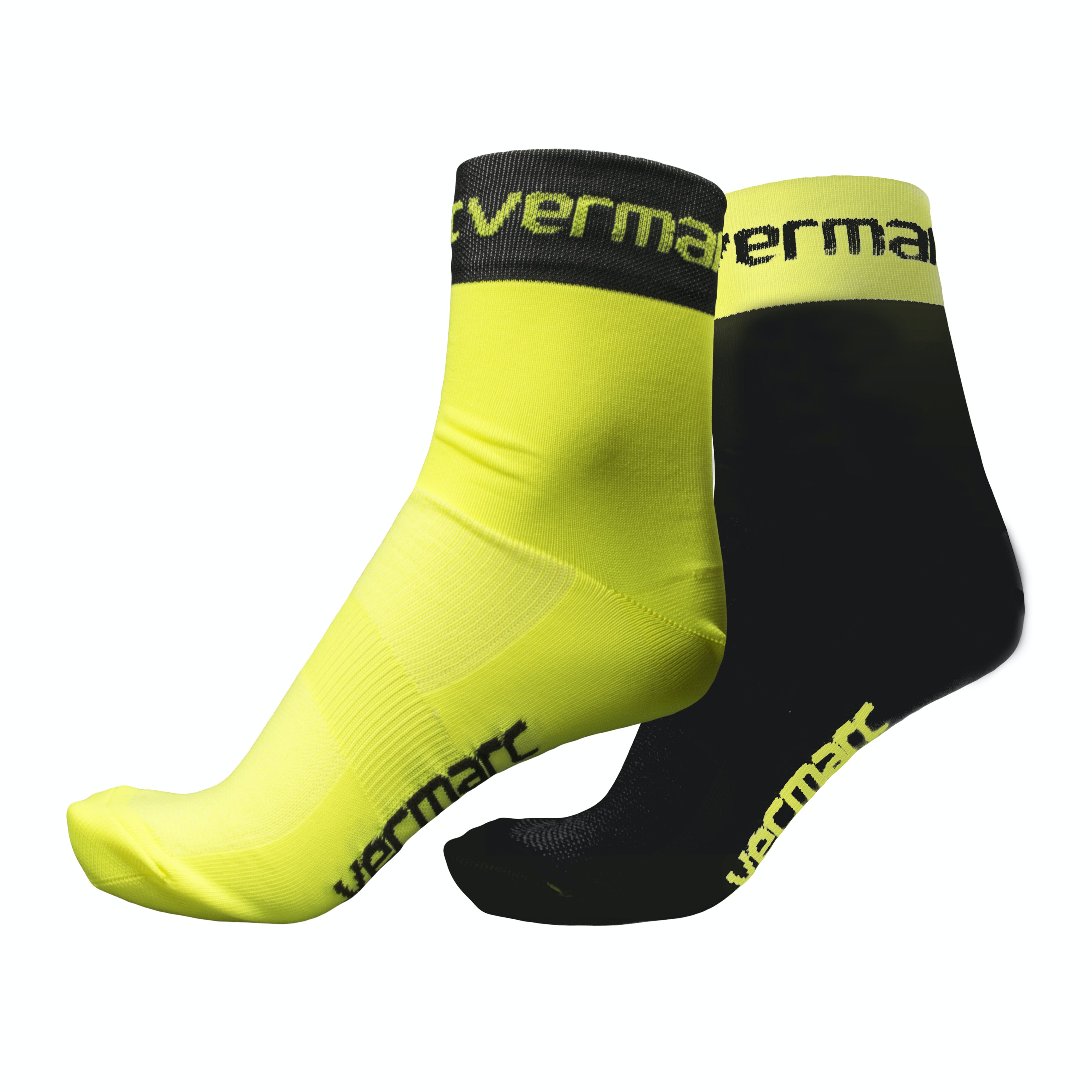 Squadra Fluo Chaussettes Skinlife