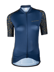 Prevente! The Wolfpack 2021 Maillot Manches Dames