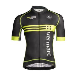 Sampl- Jersey Short Sleeves PR.R
