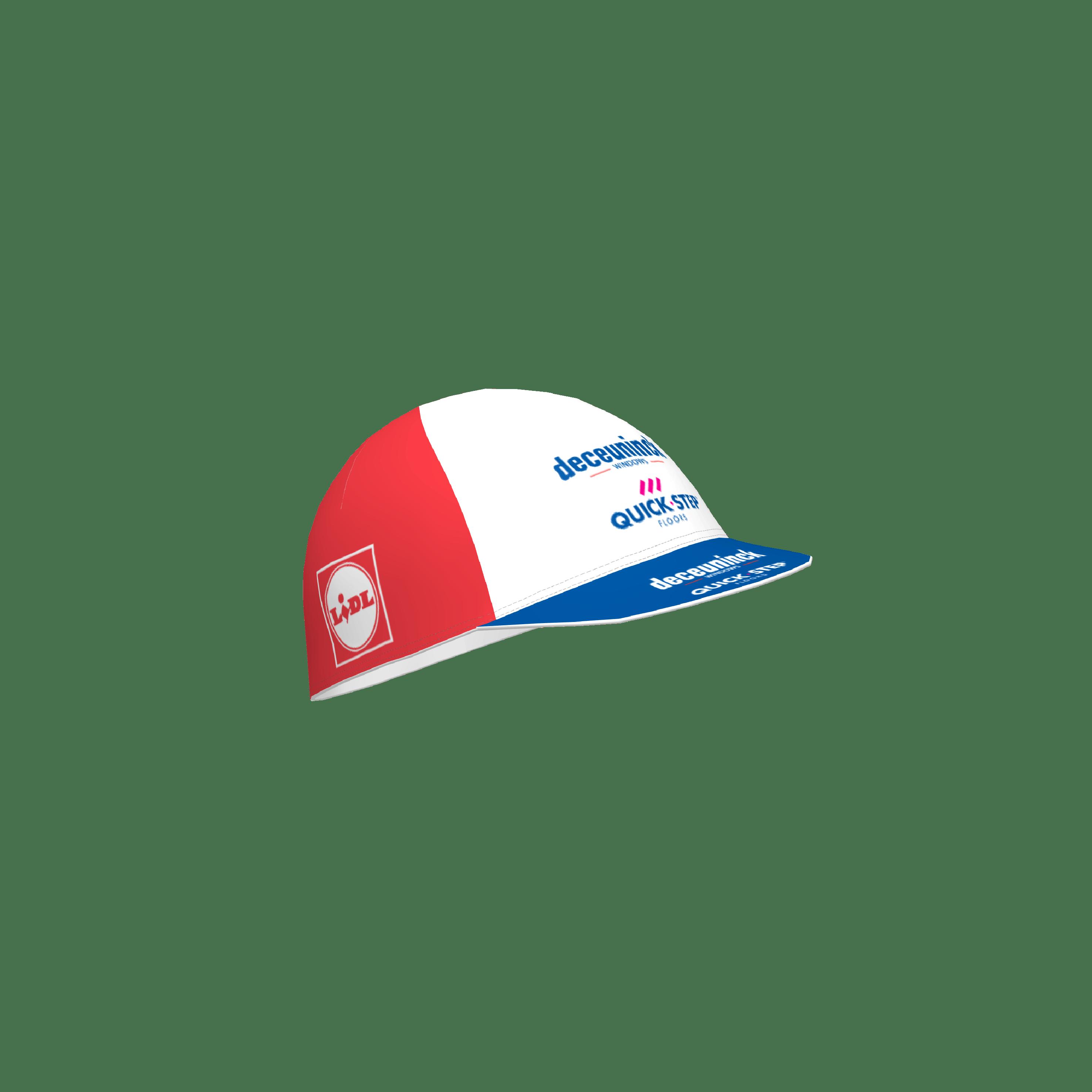 Deceuninck Quick-Step 2020 Summer Cap Netherlands
