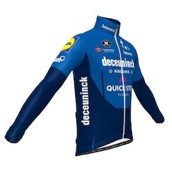 Deceuninck Quick-Step 2021 Veste Mi-Saison ES.L