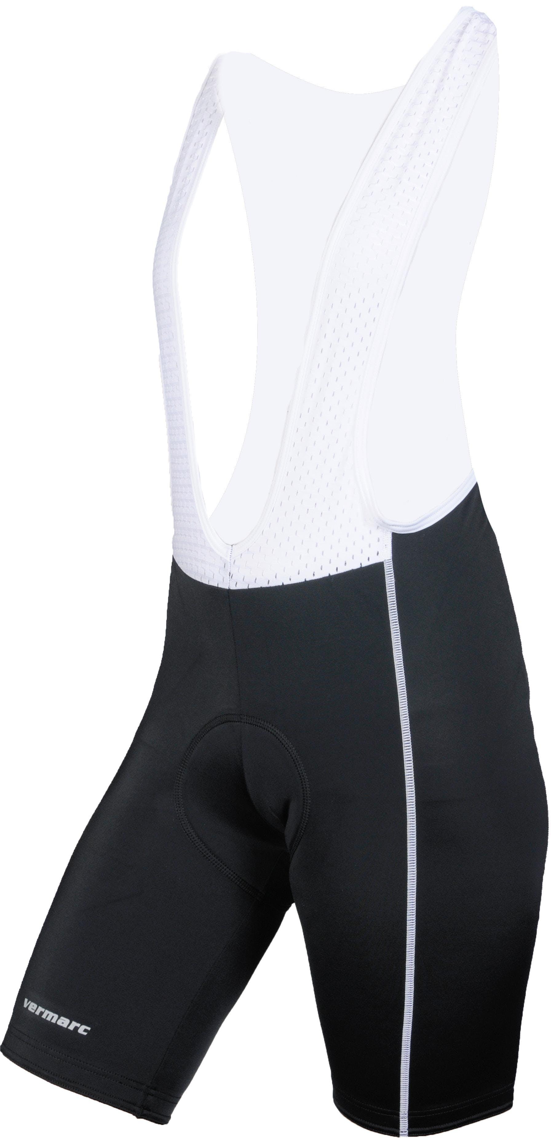 Relax Cuissard ES.L Noir / Blanc Detail Blanc