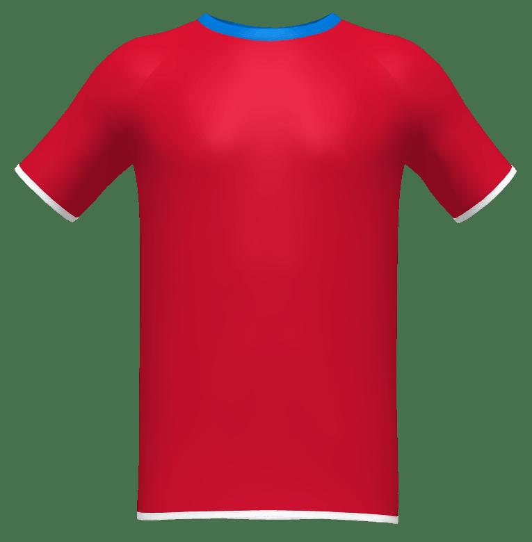 Training Shirt LUX Original