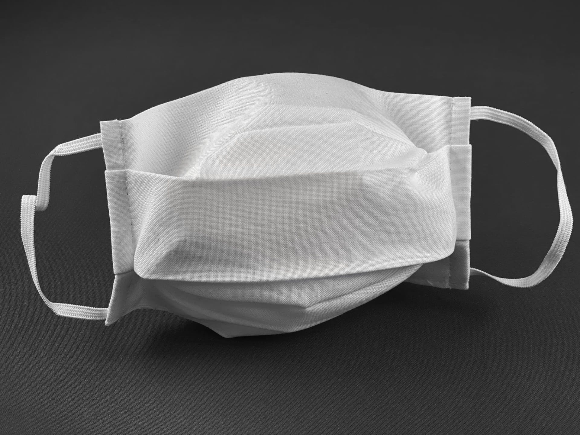 Masque de bouche OEKO-Tex - 5 Pièces