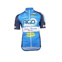 Ago Aqua Service 2018 Jersey Short Sleeves