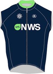 VRT NWS Kaos Trevalli + Net