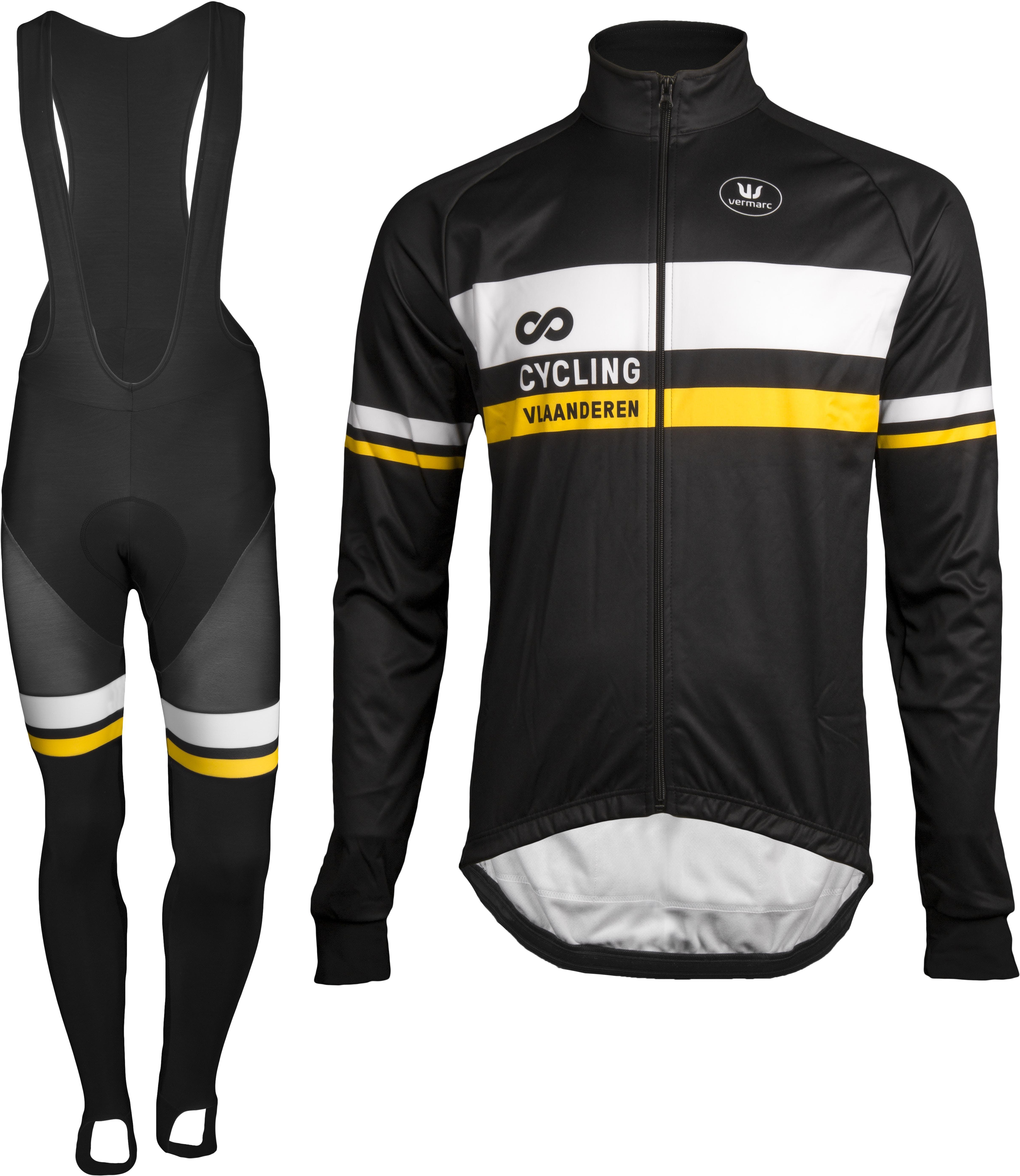 Cycling Vlaanderen Pakket Winter