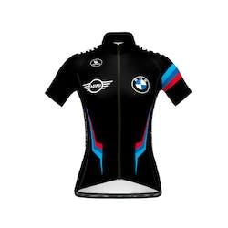 BMW - Jersey Short Sleeves Aero SPL Women