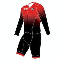 DTS Zaandam TT-suit Lange Mouwen