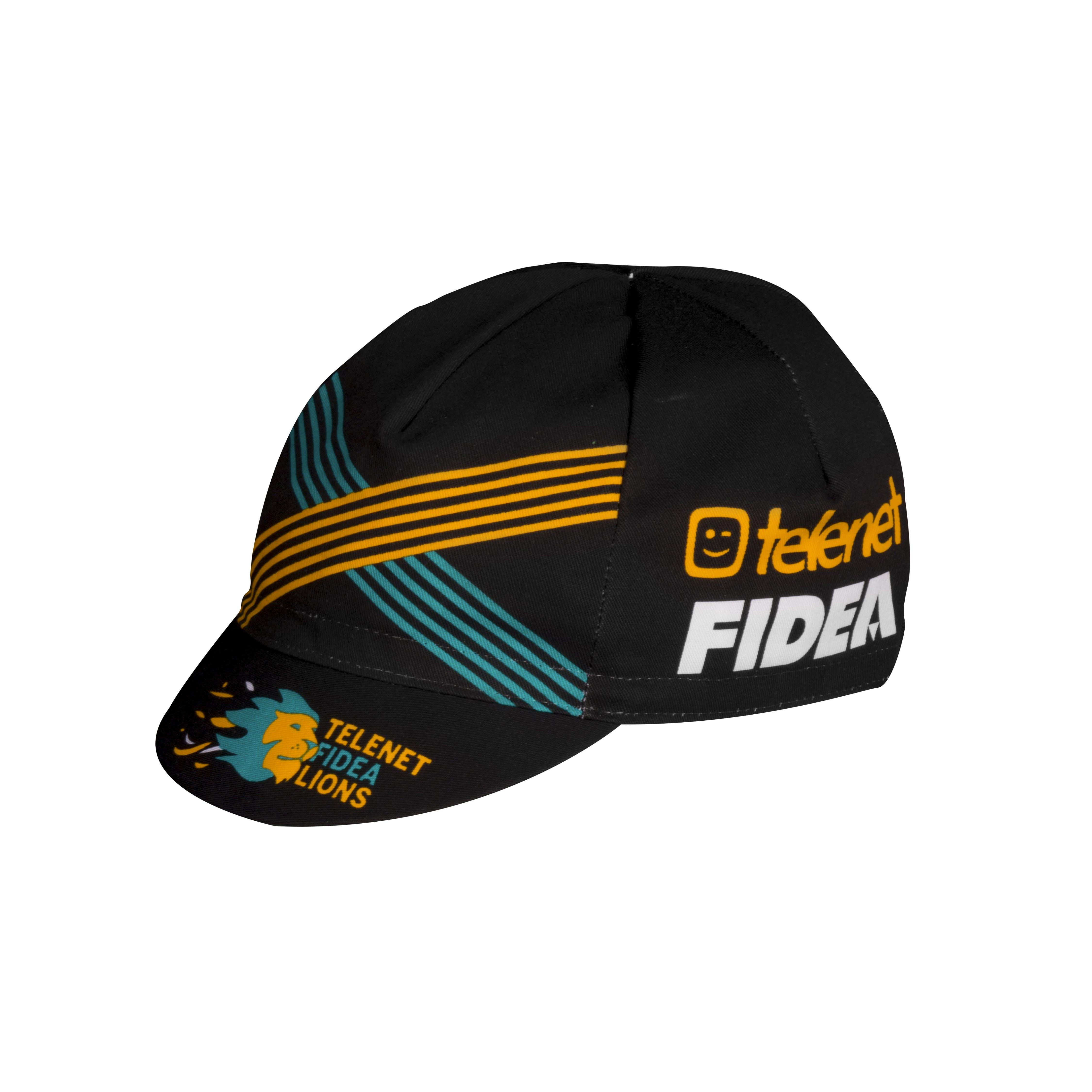Telenet Fidea Lions 2019 Bonnet d'été en coton