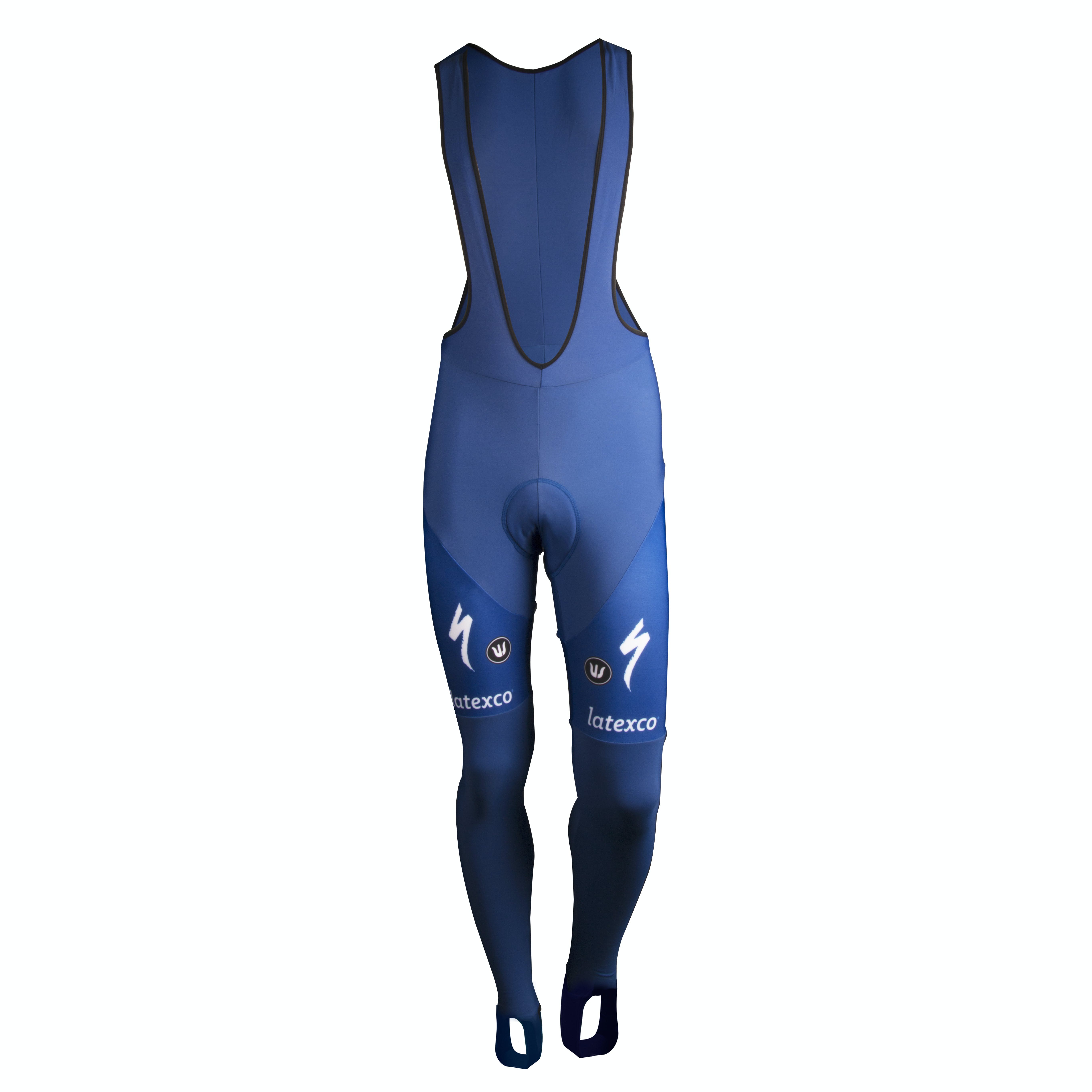Deceuninck Quick-Step Tights Roubaix