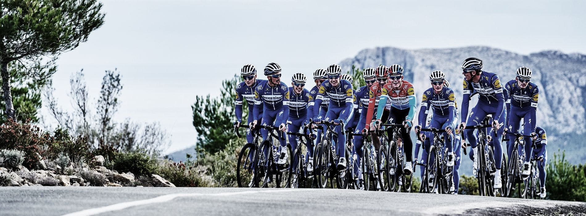 Deceuninck Quick-Step 2019
