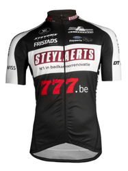 Steylaerts - 777 2019 Maillot Manches Courtes Aero