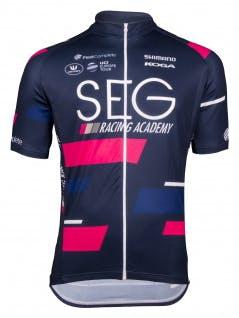 SEG Racing Academy Trui Korte Mouwen