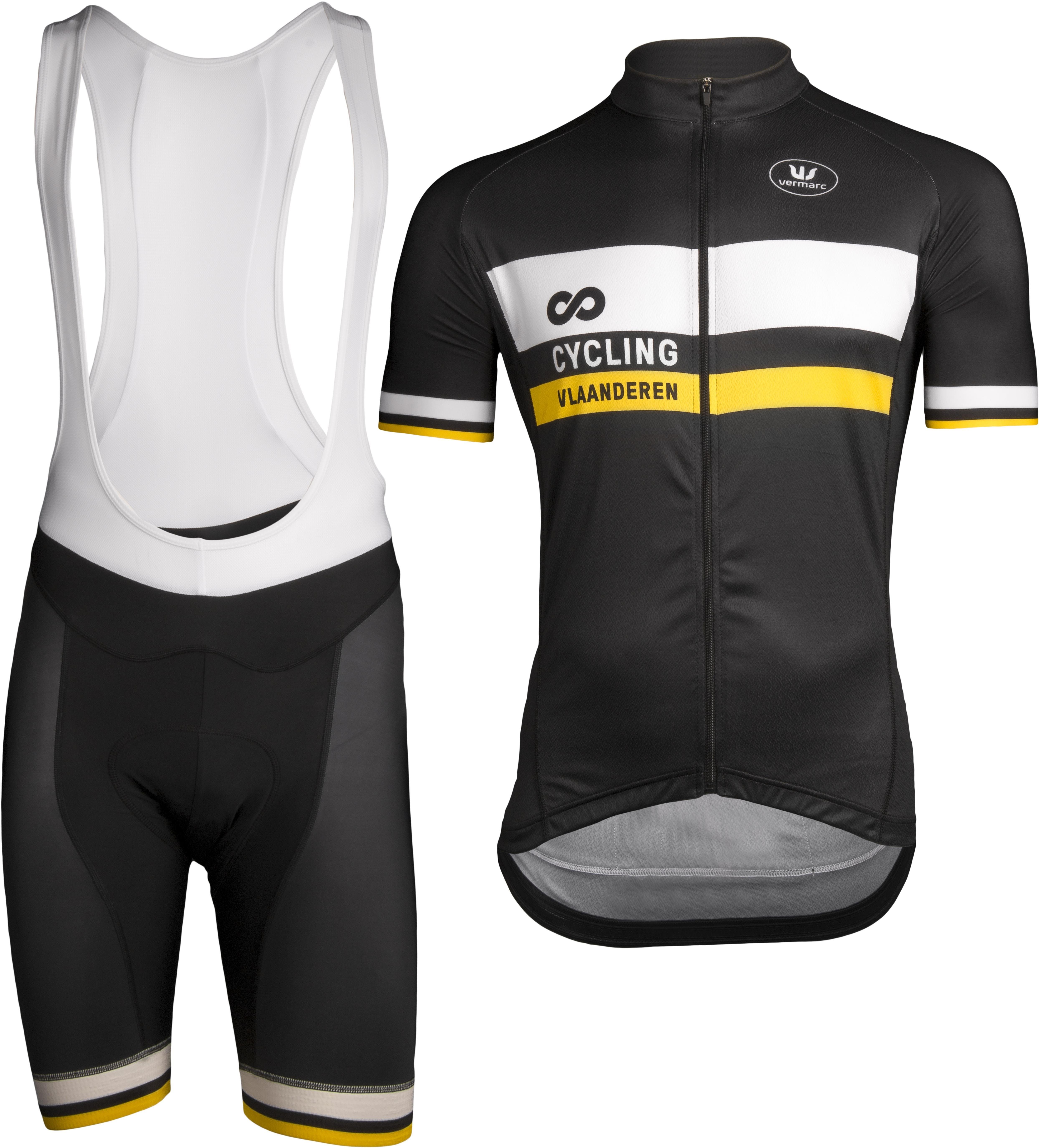 Cycling Vlaanderen Package Summer
