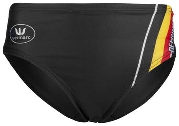Belgian Athletics Bikini Broek