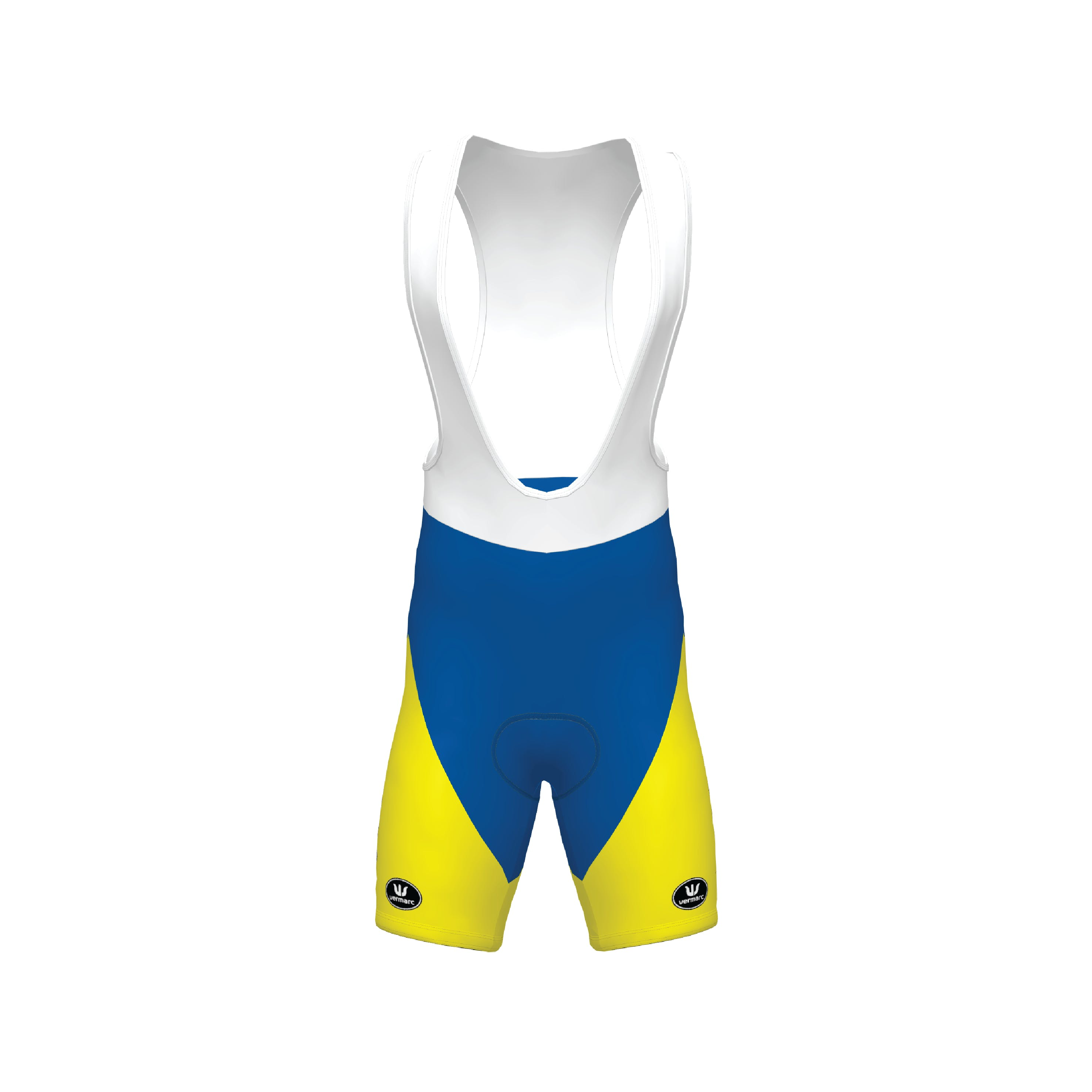 Sport Vlaanderen Baloise 2020 Bib Shorts ES.L