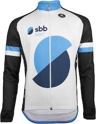 SBB fietstrui Lange Mouwen