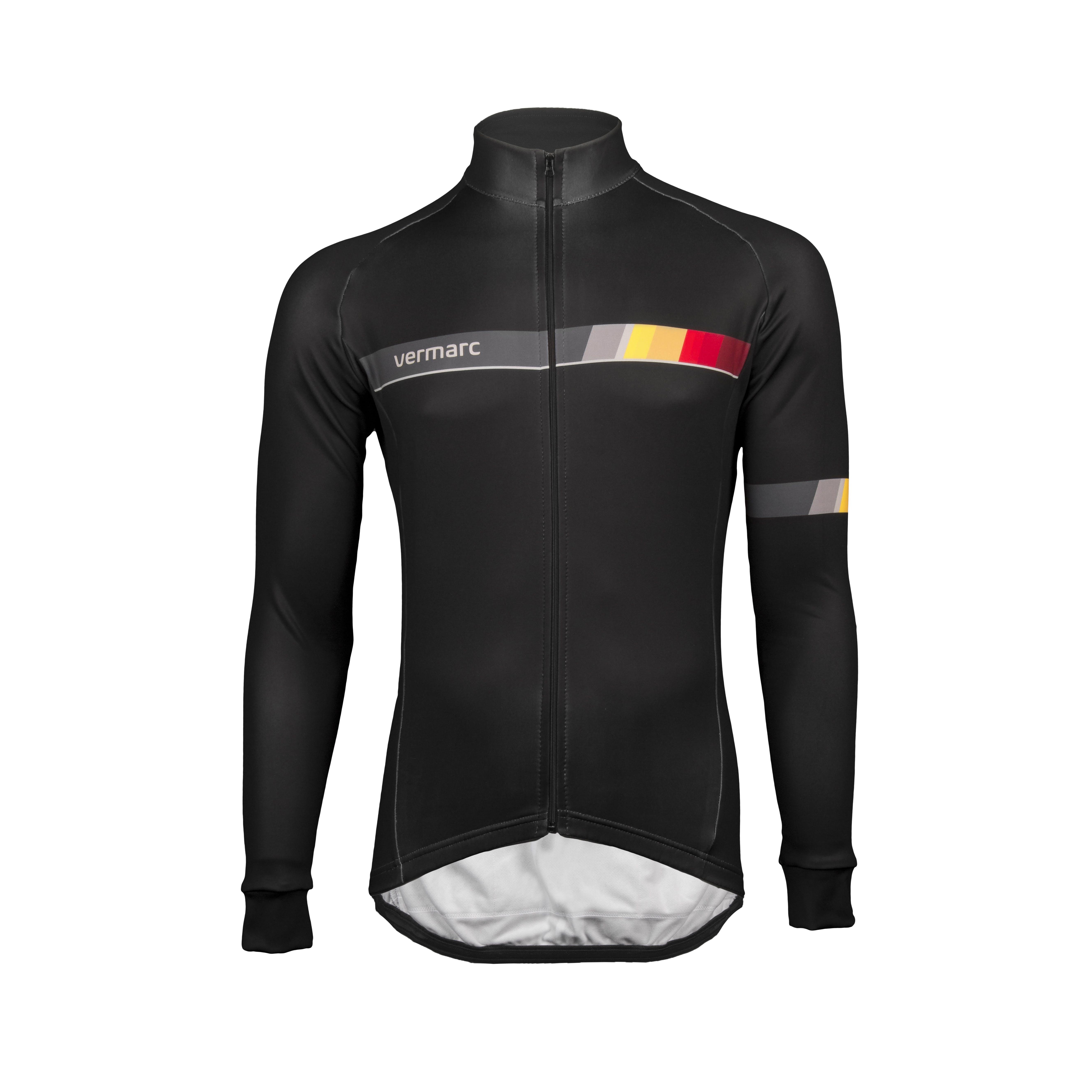 Belgica Mid-Season Jacket ES.L