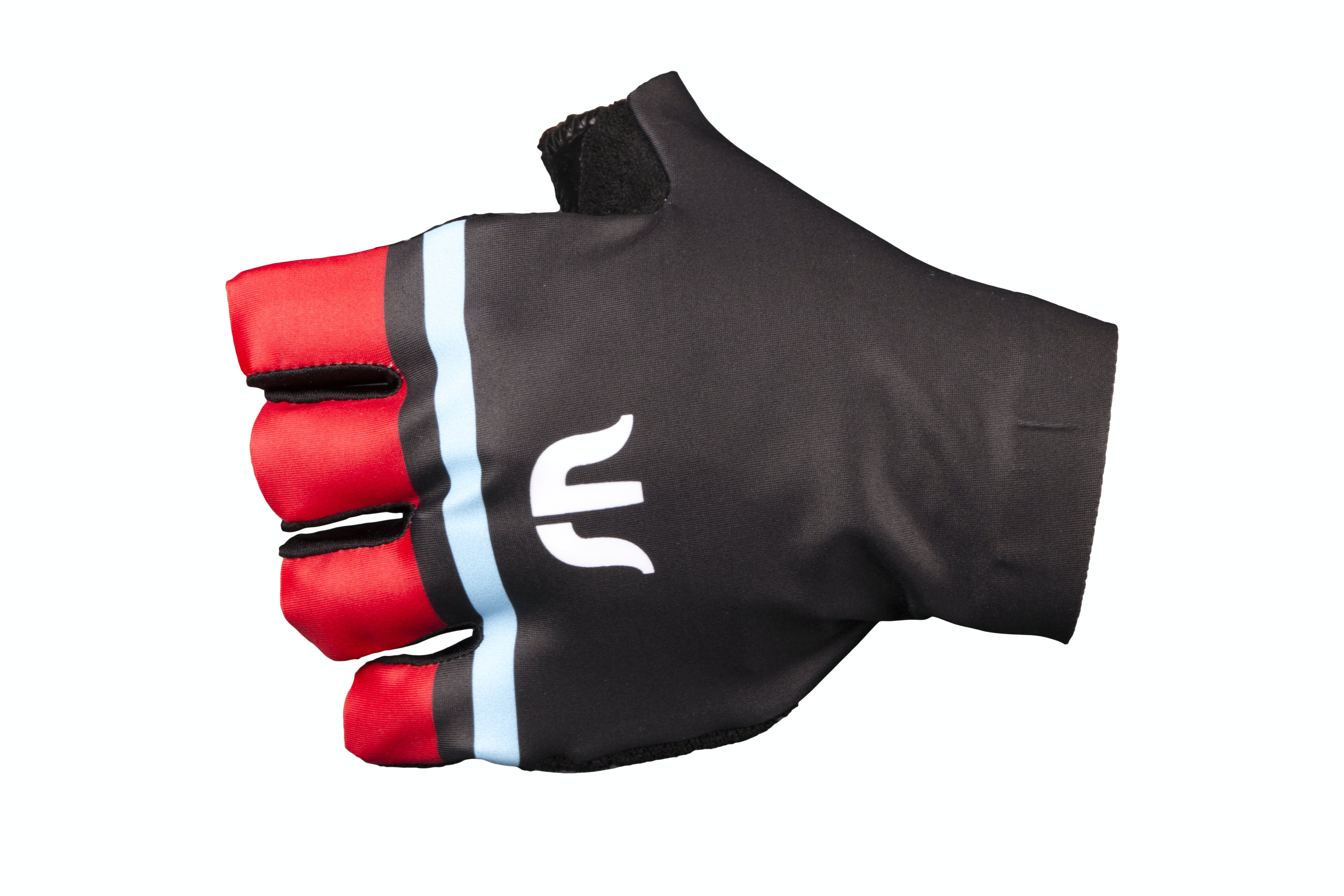 Curve gloves