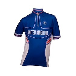 The Nationals Short sleeves UK