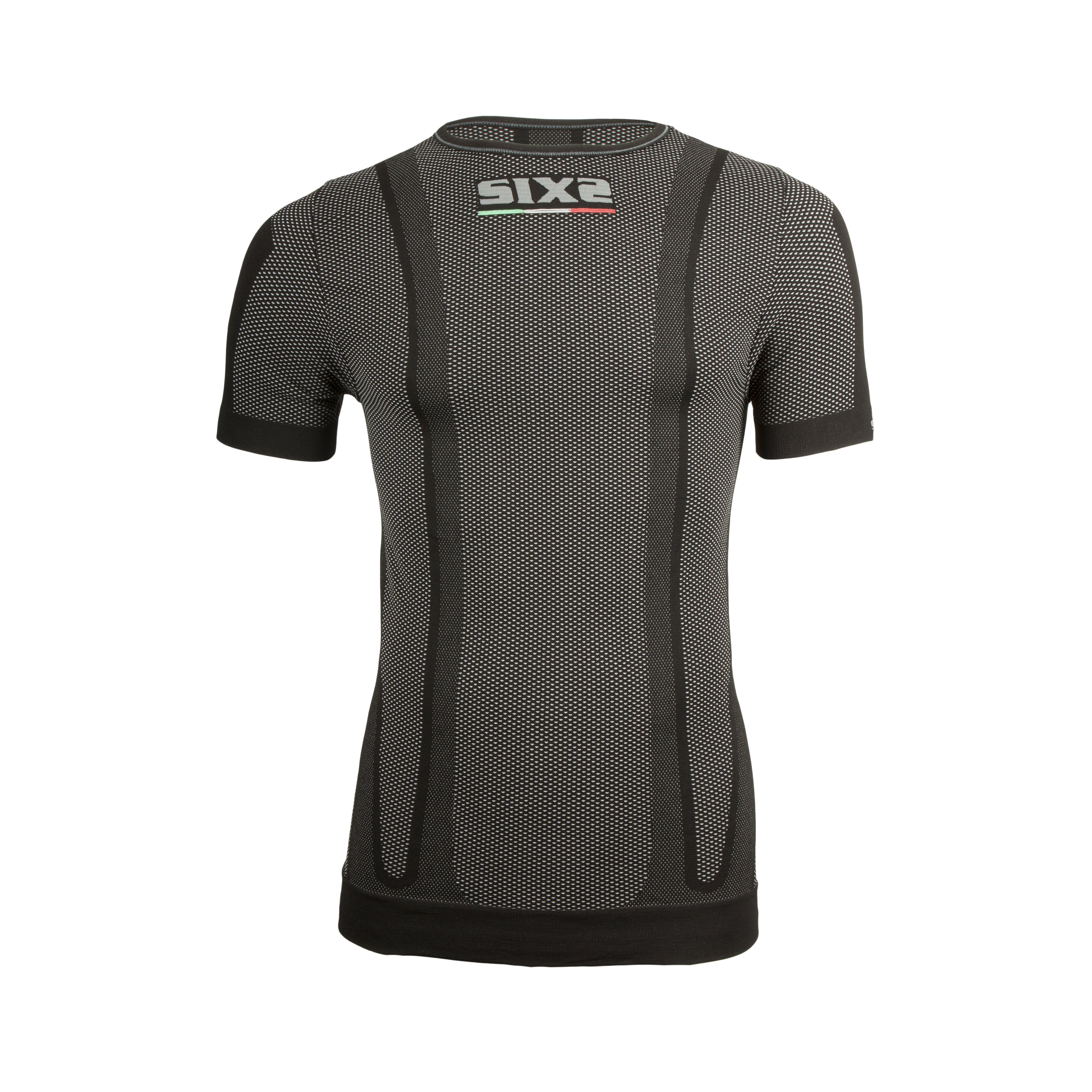 SIXS Classic Carbon Short Sleeves