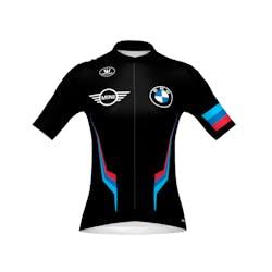 BMW - Jersey Short Sleeves PR.R Women