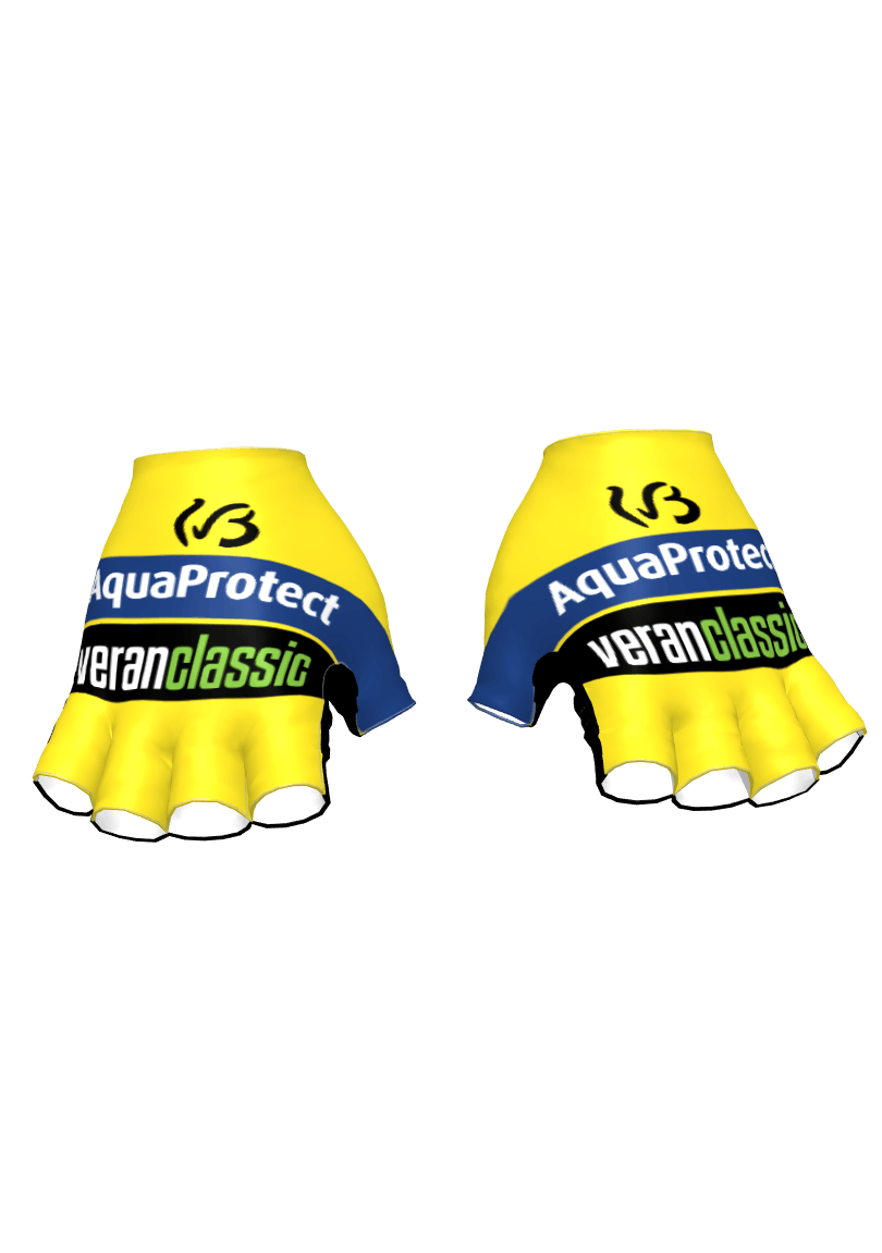Wallonie Bruxelles 2018 Summer Gloves