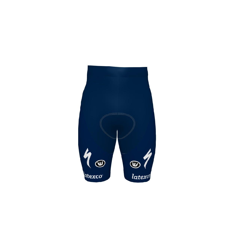 Pre-Sale! Deceuninck Quick-Step 2021 Shorts Kids ES.L