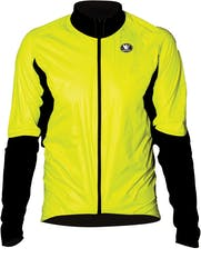 Shell Fluo Long Sleeves