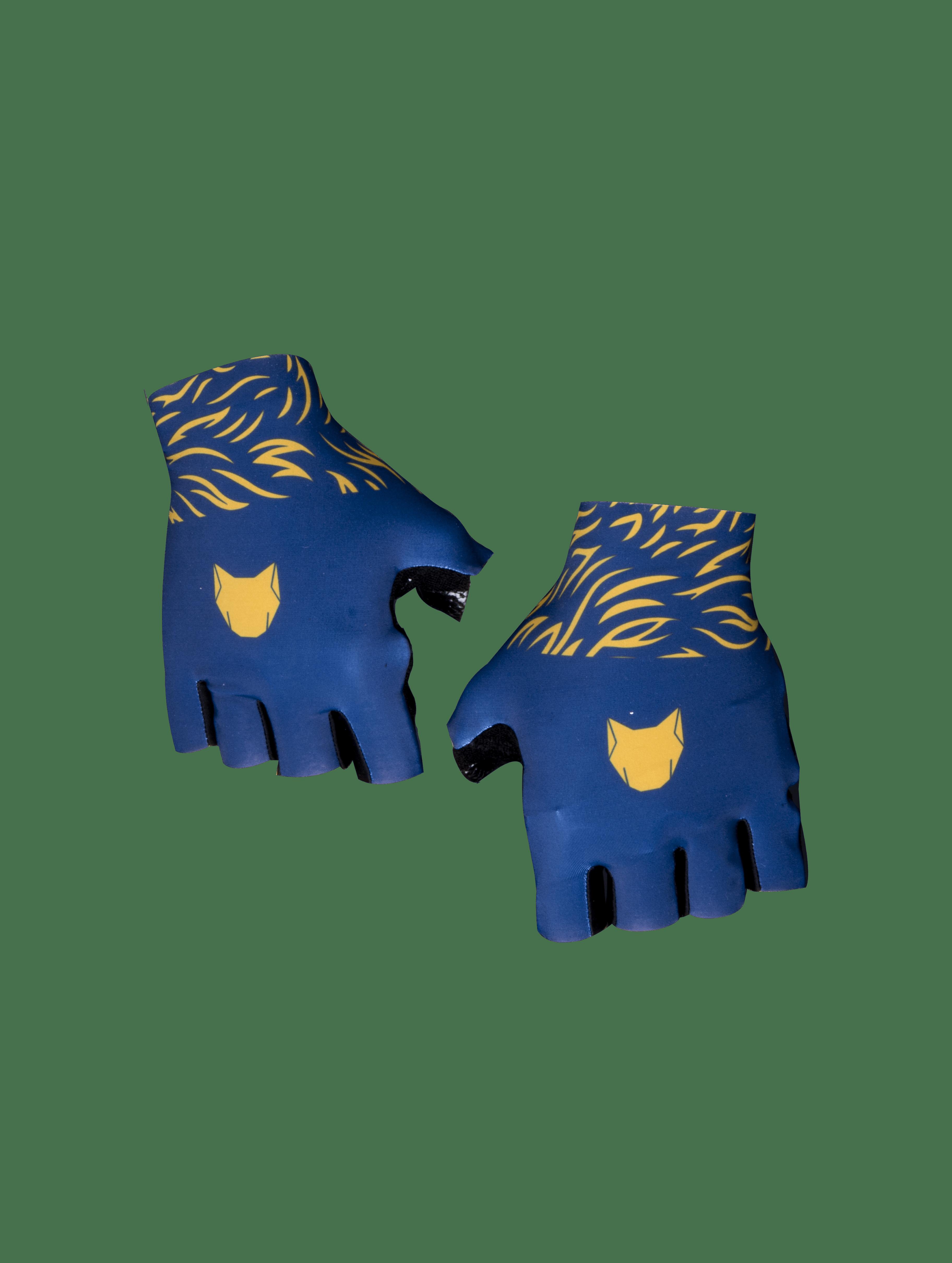 The Wolfpack 2021 handschoen Sportline
