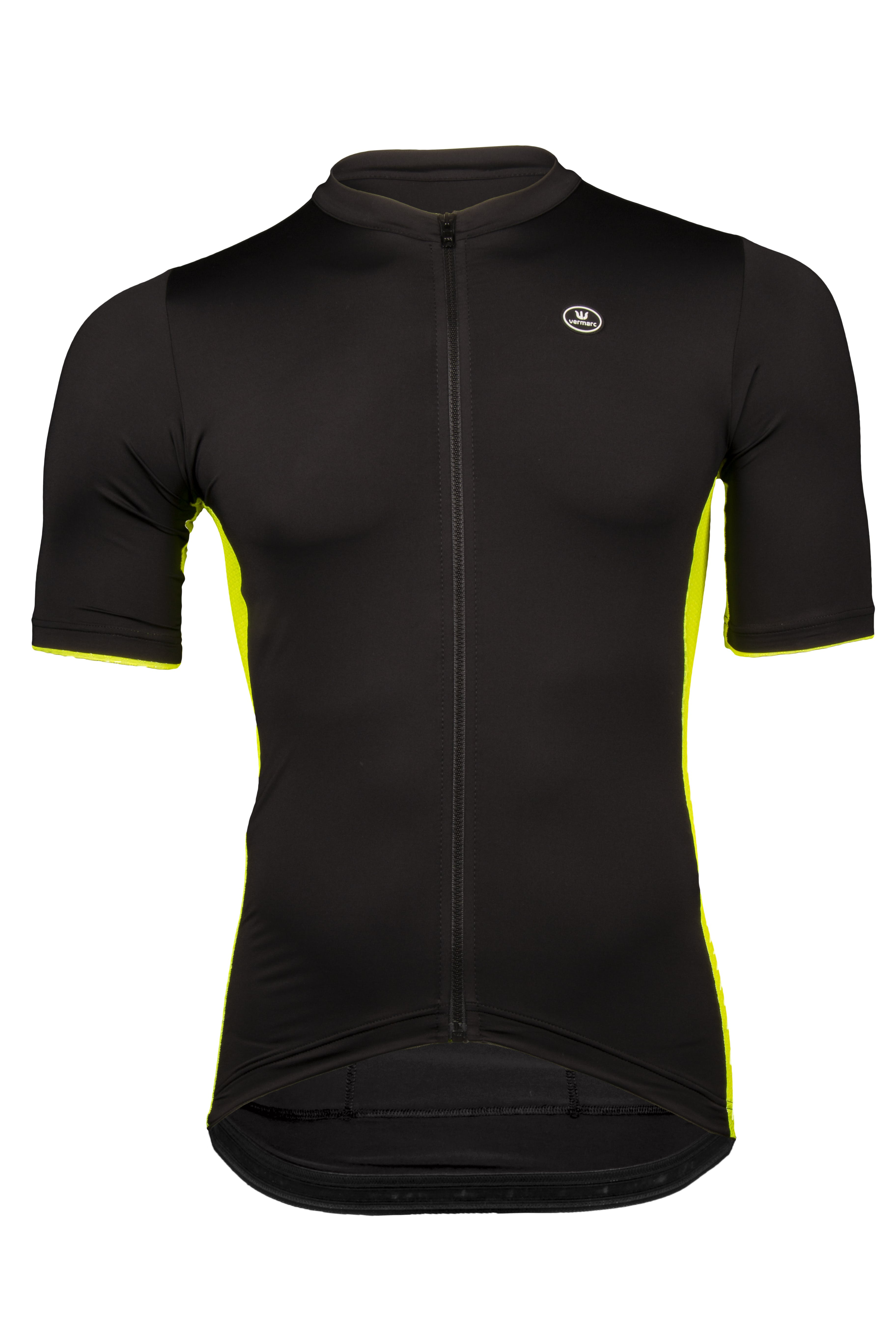 Solid Jersey Short Sleeves