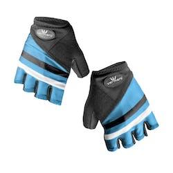 KBC Wielerhandschoenen TEAM BLUE