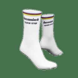 Deceuninck Quick-Step 2021 World champion Socks
