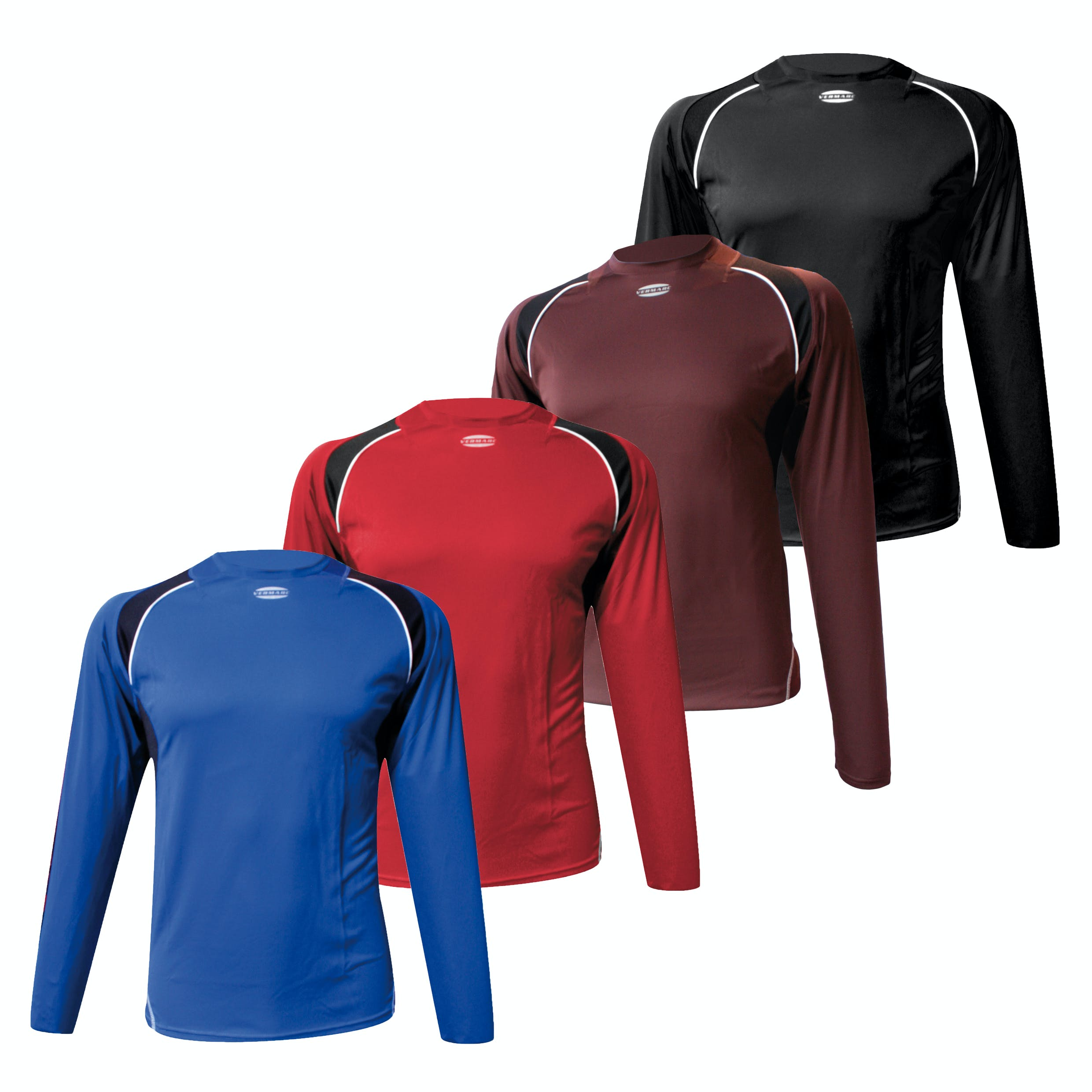 HP T-Shirt Manches longues Hommes
