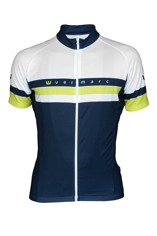 Linea Jersey Short sleeves Green ES.L