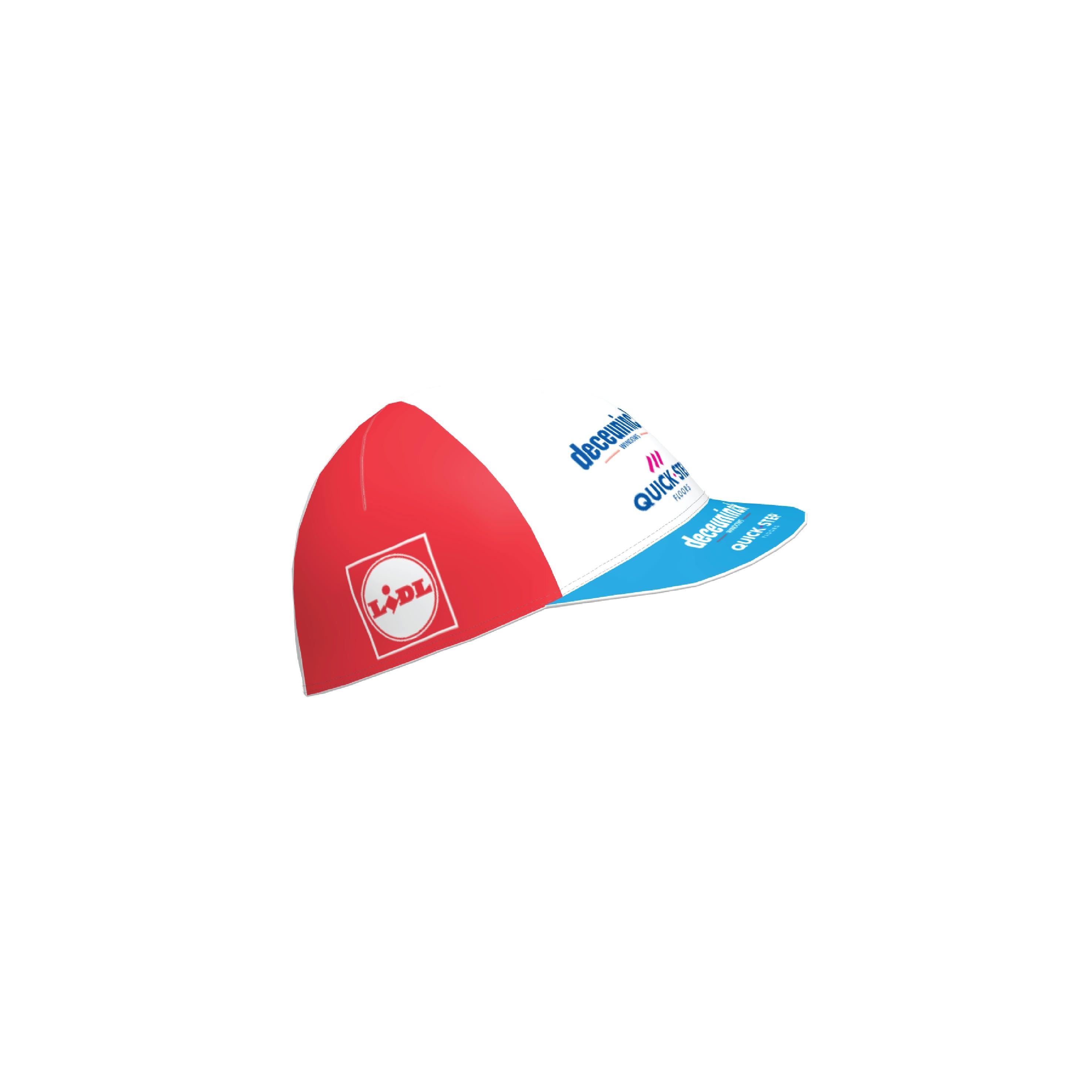 Deceuninck Quick-Step 2020 Summer Cap Luxemburg