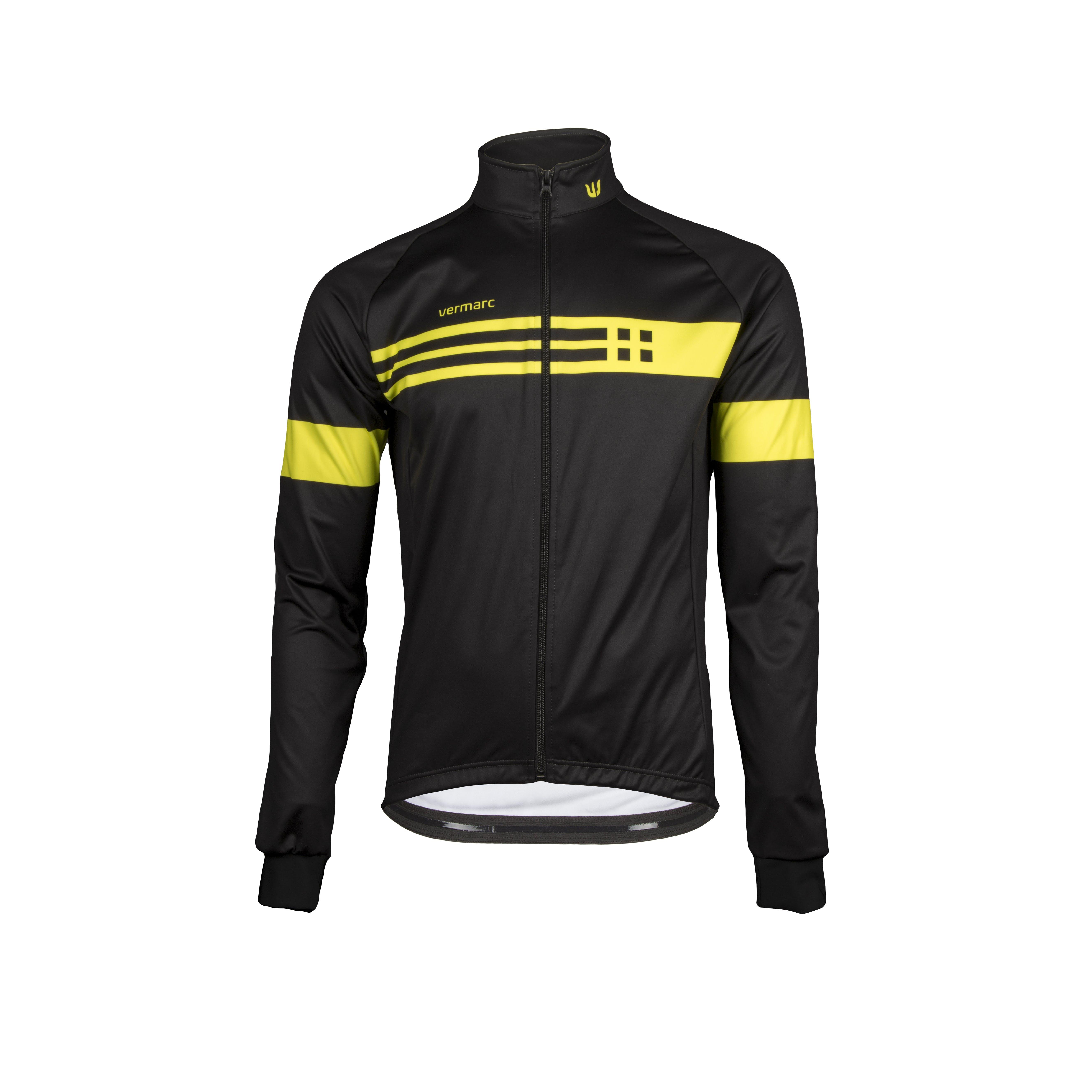 Squadra Fluo Mid-Season Jacket ES.L