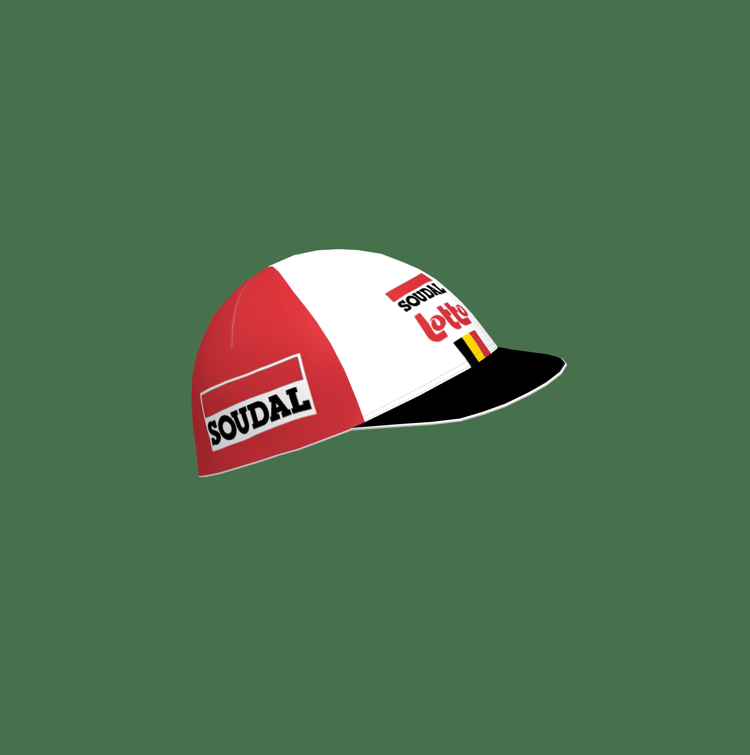 Soudal Lotto 2020 Summer Cap