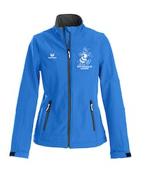 WSP Trial Softshell