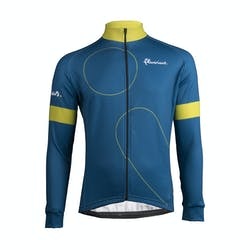 Fluvius Cycling Jersey Long Sleeves
